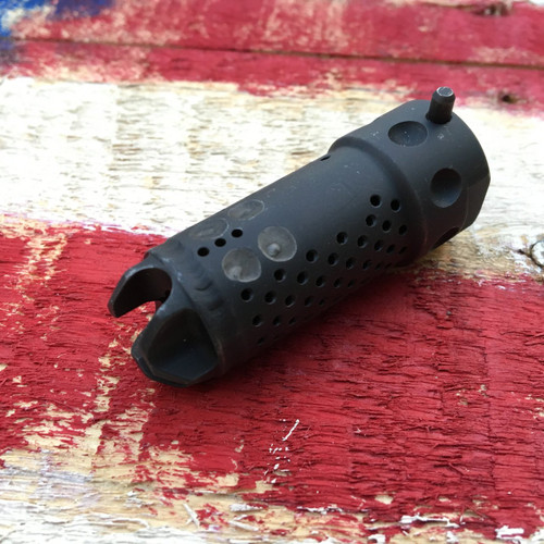 KAC Knights Armament 5.56mm QDC MAMS Muzzle Brake Kit KM30168