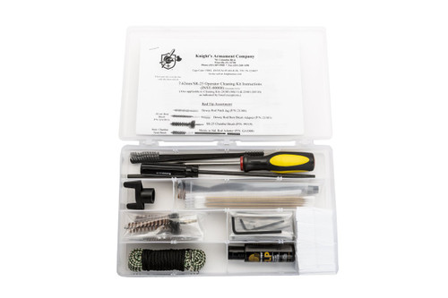 KAC Knight's Armament Company M110 Cleaning Kit KM25401