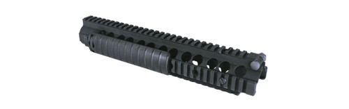 "KAC Knight's Armament SR-25 URX2 Forend Assembly, Rifle length SASS 12.5"" KM24124-1"