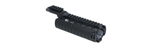 KAC Knight's Armament Free Float RAS 2 Forend assembly KM22243-1