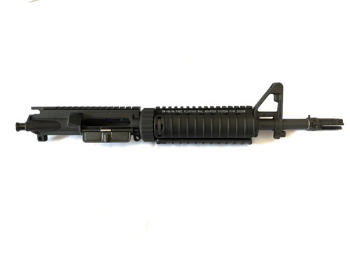 "11.5"" FBI HRT Upper"