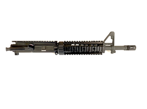 "11.5"" FBI HRT Upper M4QD"