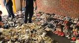 Missing In Kilsyth/Mooroolbark/Croydon/Montrose - A Shoe That Is?