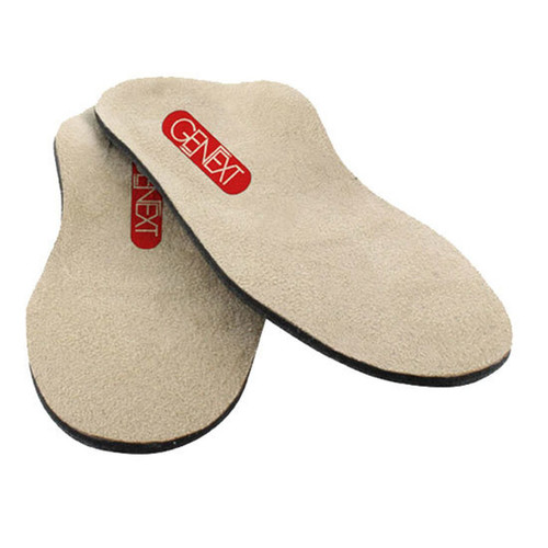 Genext Orthotics Pair