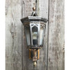 L18008B - Antique Exterior Wall Sconce