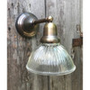 L18109 - Antique Arts and Crafts Sconce