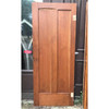 "D18100 - Antique Two Panel Door 31"" x 76-1/4"""
