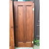"D18101 - Antique Two Panel Door 30"" x 73"""