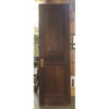 "D19016 - Antique Revival Period Two Traditional Flat Panel Interior Door 23-3/4"" x 77-1/4"""