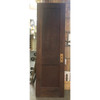 "D19017 - Antique Revival Period Two Traditional Flat Panel Interior Door 23-3/4"" x 78"""