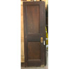 "D19018 - Antique Revival Period Two Traditional Flat Panel Interior Door 23-3/4"" x 78"""