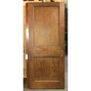 "D19021 - Antique Revival Period Two Traditional Flat Panel Interior Door 32"" x 78"""