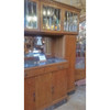 F19199 - Antique Mahogany French Art Deco Sideboard