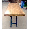 F20010 - Custom Industrial Table