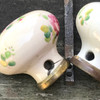 H20019 - Pair of Antique Door Knobs