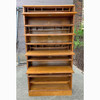 """F20077 - Antique """"Macey"""" Stacking Barrister Desk"""