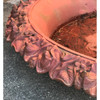 A20065 - Antique Late Victorian Cast Iron Fountain Reservoir