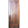 "D20134 - Antique Vertical Two Panel Interior Door 30"" x 80"""