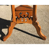 F21041 - Antique Side Table/Plant Stand
