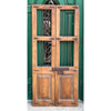 A21089 - Pair of Antique Shutters