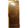 "D15090 - Antique Two Panel Interior Door 30"" x 78"""