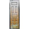 "D17042 - Antique Eight Panel Interior Door 28"" x 90"""