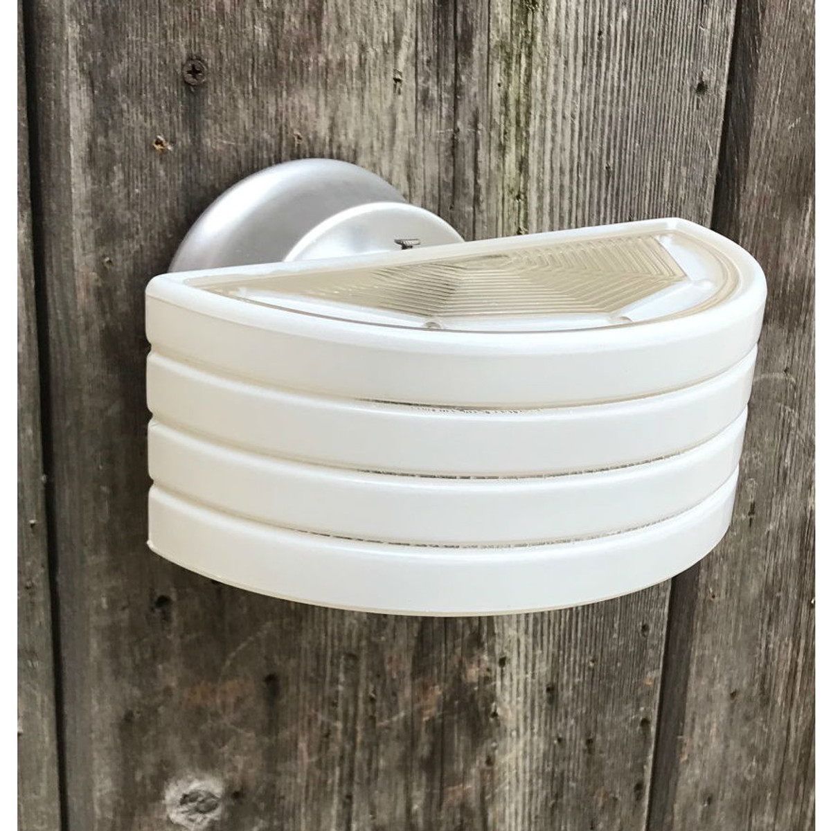 L19074 - Vintage Mid Century Modern Wall Sconce