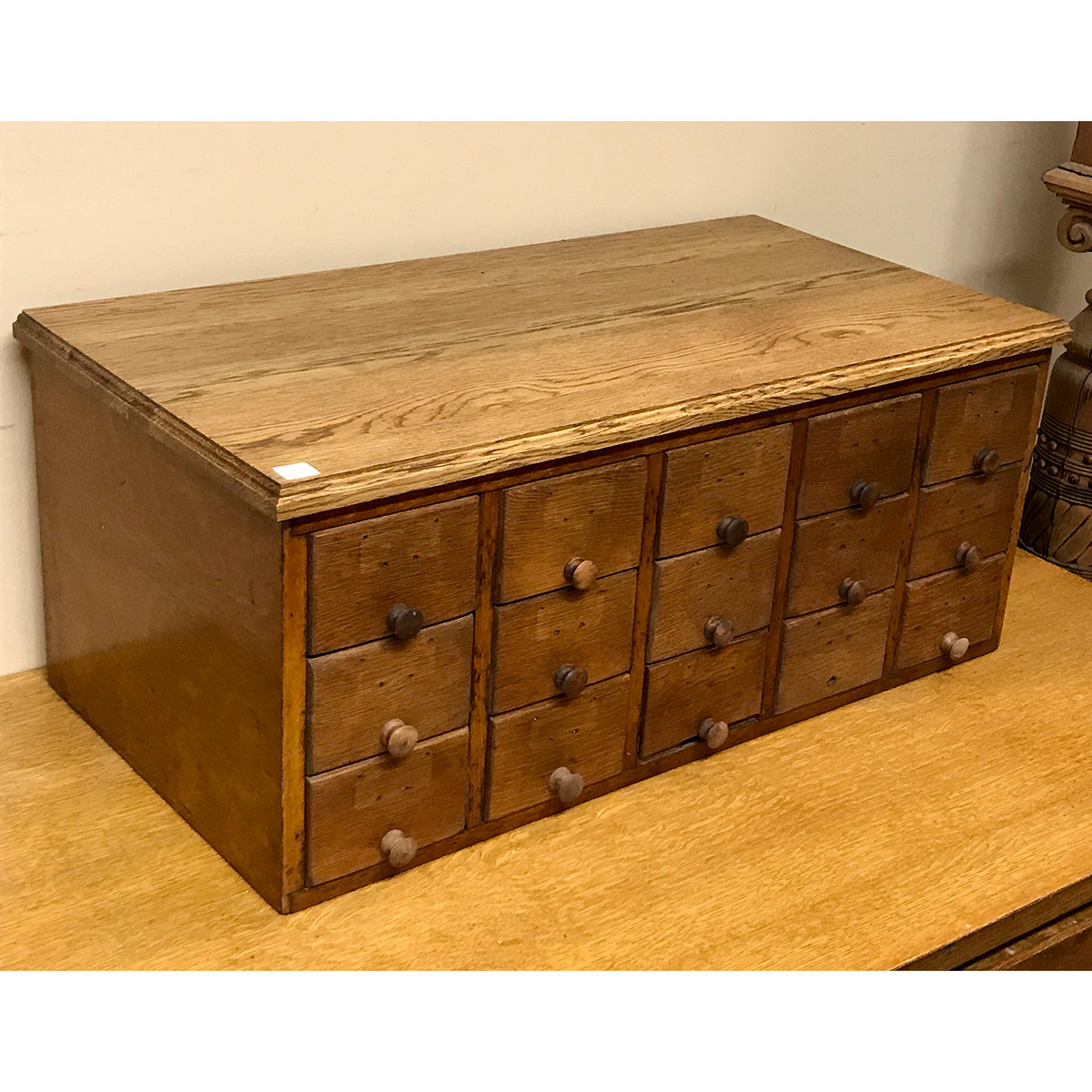 F19193 - Antique Cabinet