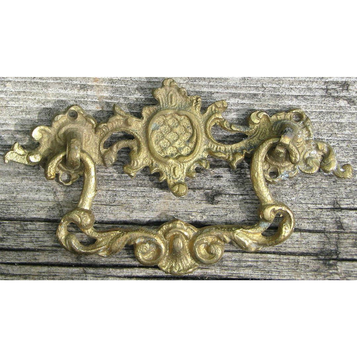 H12067 - Antique Furniture Pull