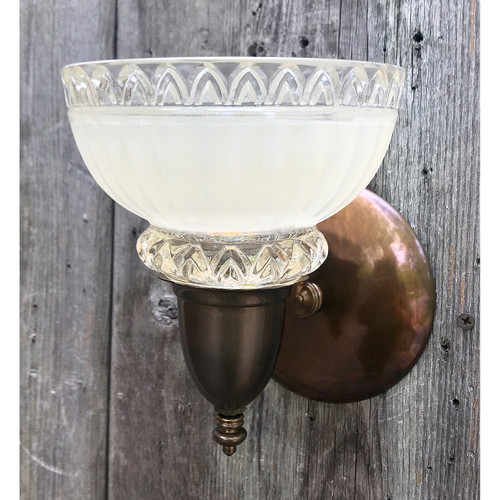 L18156 - Antique Wall Sconce