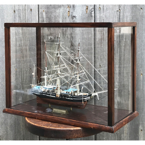 A20057 - Antique Ship Model