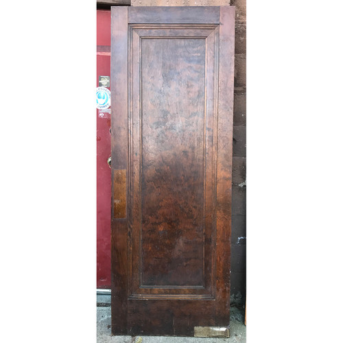 "D20131 - Antique Birch ""Miracle"" Swinging Door 29-1/4"" x 79-3/4"""