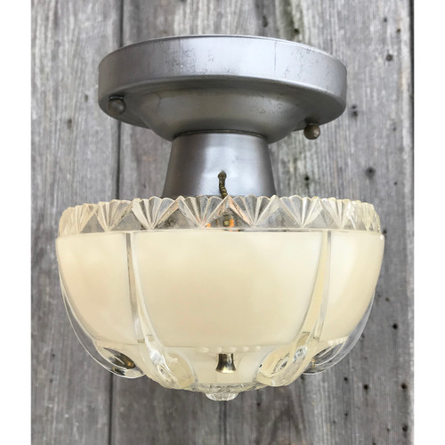 L21046 - Antique Light  Fixture