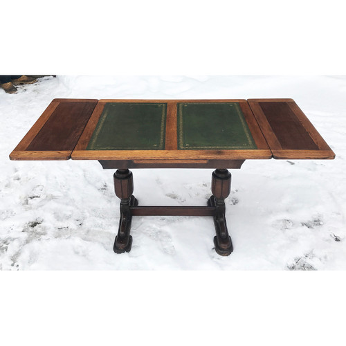 F21033 - Antique Refectory Table