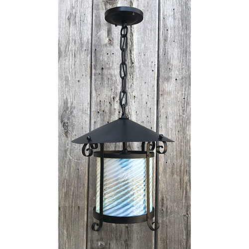 L21064 - Antique Exterior Light