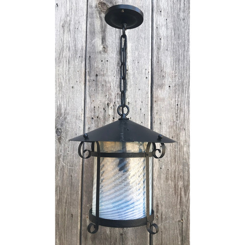 L21065 - Antique Exterior Light