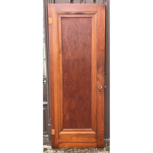 "D21050 - Antique Birch ""Miracle"" Interior Door 30"" x 79"""