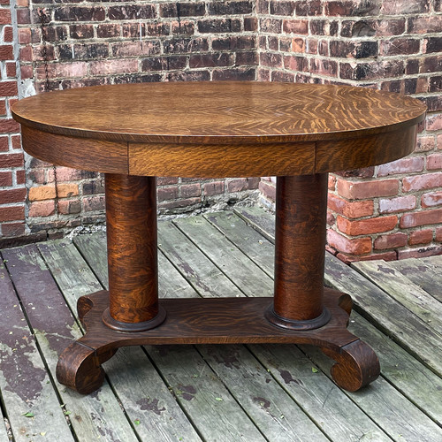 F21108 - Antique Table