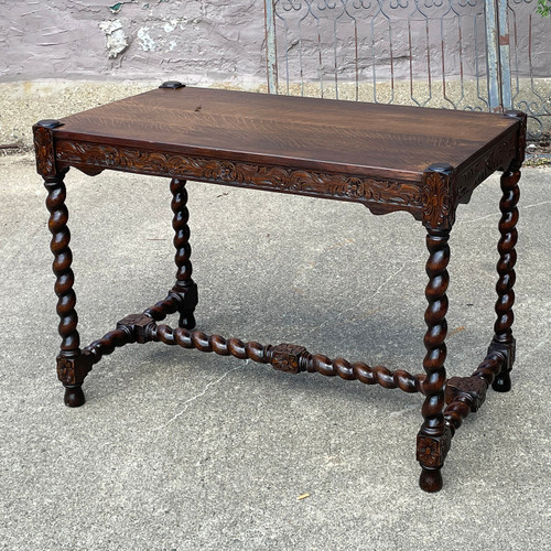 F21112 - Antique English Table