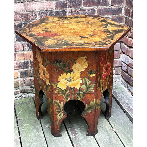 F21151 - Antique Side Table