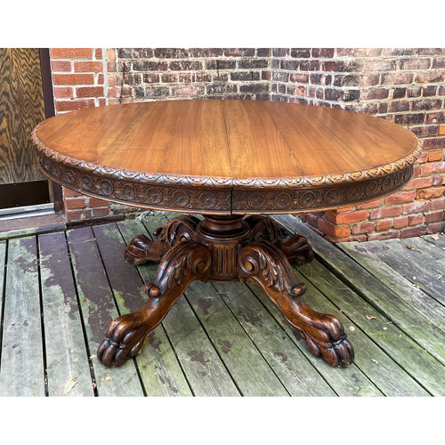 F21164 - Antique Dining Table
