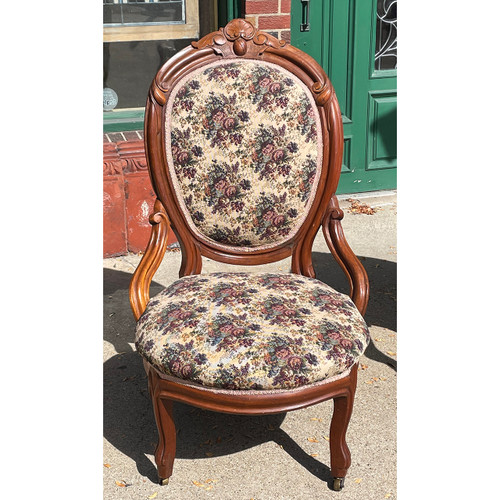 F21174 - Antique Side Chair