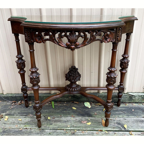 F21187 - Antique Console Table