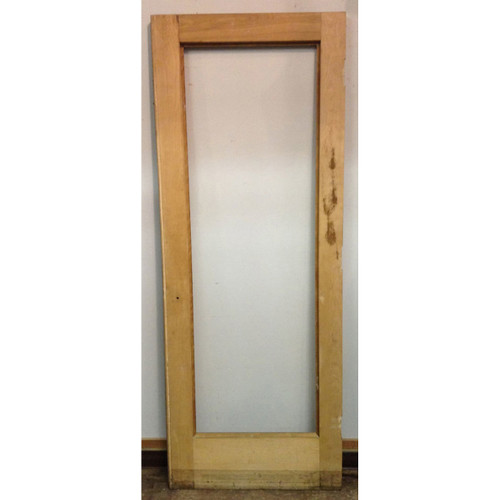 "D13017 - Antique Full Light Door 31"" x 80"""