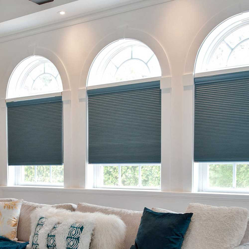 Norman® Portrait™ Honeycomb Shades