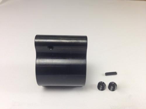 .750 Micro gas block Nitride (Sale)
