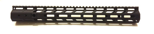 "SPINTA 15"" SPL15 MLOK Free Float Rail (SALE)"