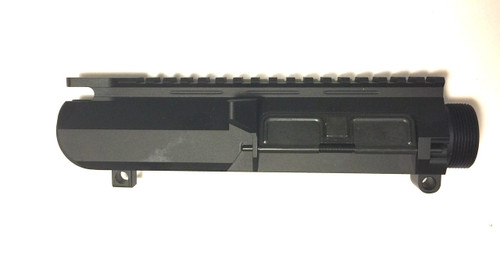 .308/7.62x51 High Profile Billet Upper with ejection port cover