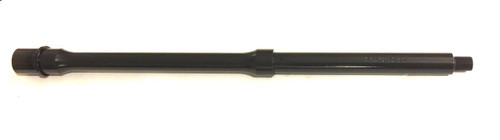 "16"" 5.56 NATO Nitride Mid Length Gas 1:7 Twist Barrel"