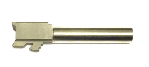 Glock 19 Stainless Steel Barrel Gen 1-4 (Sale)